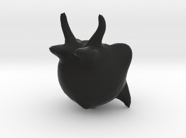 ördögöcske 3d printed