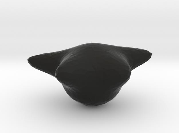 Csillag Deszk 3d printed