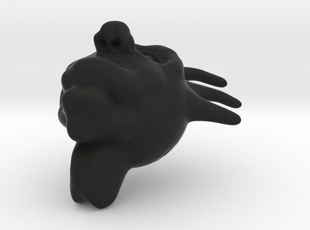 Leap Motion Test v3 3d printed