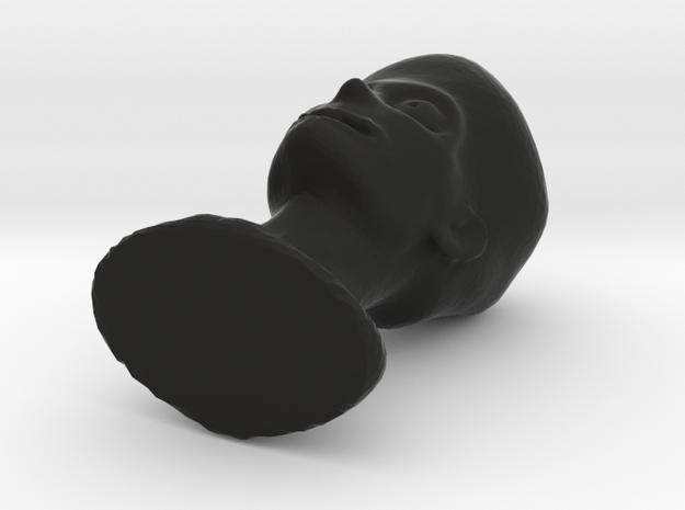 Smart alien 3d printed