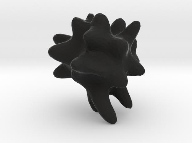 Neu_masszírozólabda 3d printed