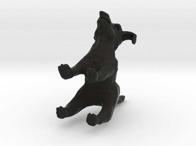 Dog 3d printed
