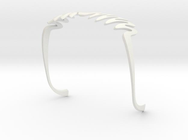 WAWE GLASSES 3d printed