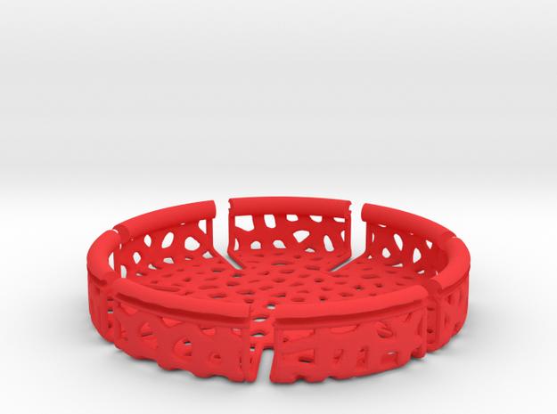 Arduino Lilypad Holder 3d printed