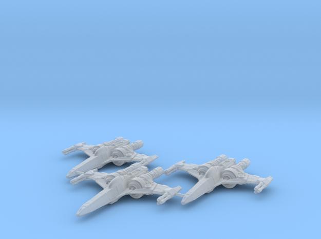 Z-95 Mk4 S Wing 1/270