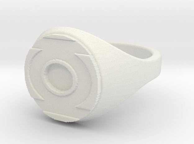 ring -- Fri, 20 Sep 2013 05:21:49 +0200 3d printed