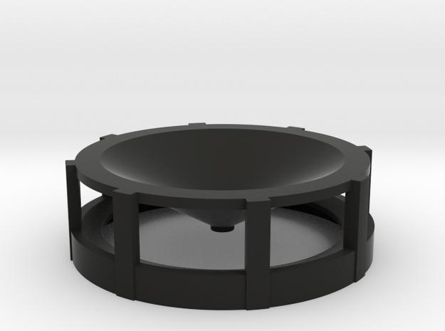UGO Bluetooth Speaker Top 3d printed