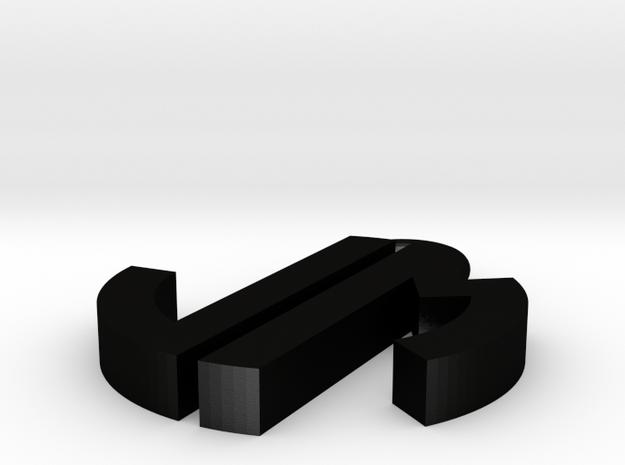 JM2v1Pend-JustJM Scaled 3d printed