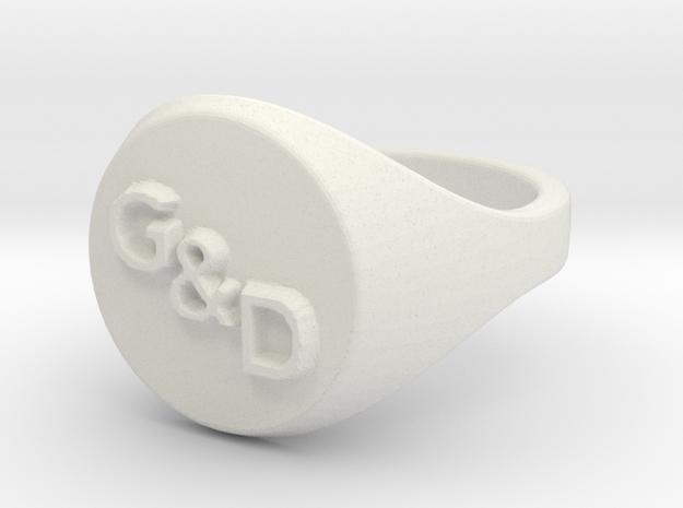 ring -- Tue, 24 Sep 2013 18:48:05 +0200 3d printed