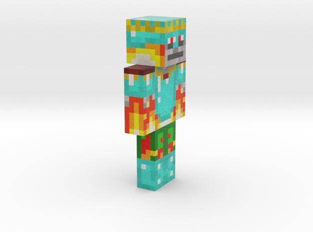 6cm | benalewis 3d printed