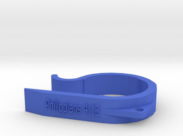 Philippians 3d printed