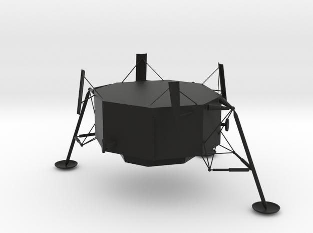 matter-ApolloLunarModule 3d printed