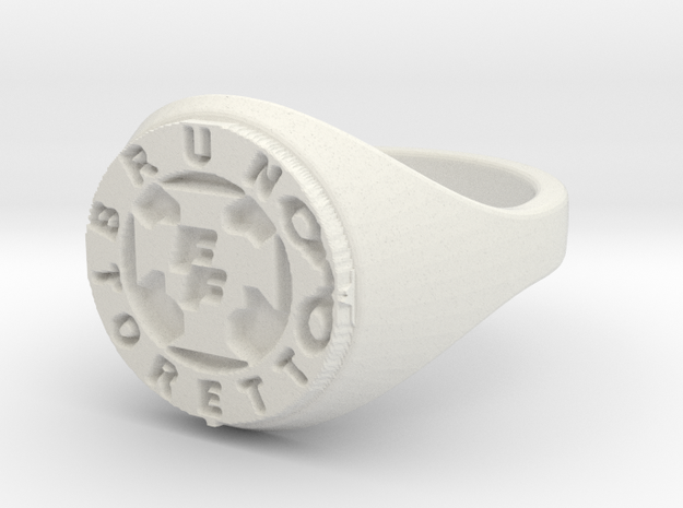 ring -- Sun, 29 Sep 2013 21:04:32 +0200 3d printed