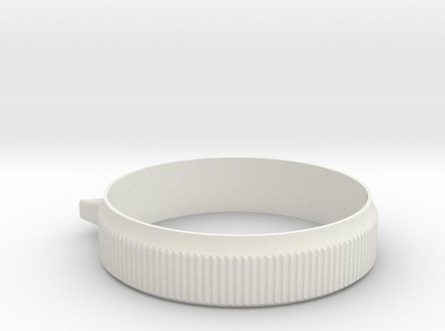 Fujifilm X100 / X100S / X100T Focus Ring Sleeve wi 3d printed