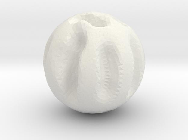 Nyomi 3d printed