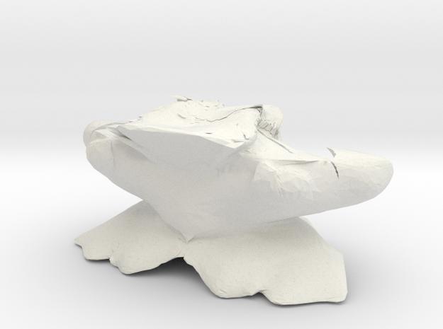 Deszk 3DB nézd meg!!! (a szerkesztésnél) in White Strong & Flexible