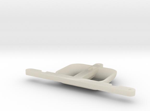 Skid-5mm 3d printed