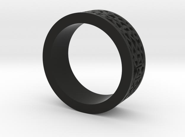 ring -- Sat, 05 Oct 2013 05:09:41 +0200 3d printed