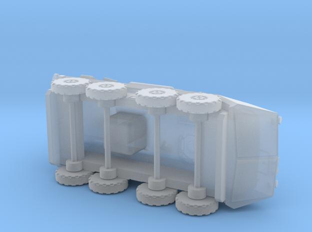 1/144 LAV-AT (Anti Tank) 3d printed
