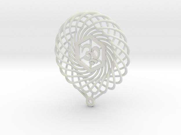 Toriavna 3d printed