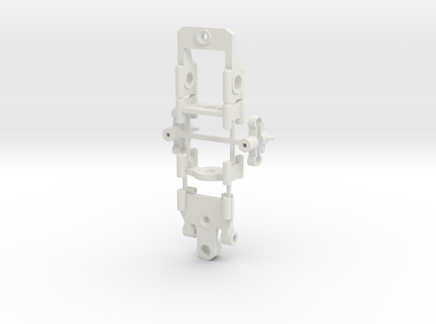 Ff-030 Narrow Adjustable (10-2013) 3d printed