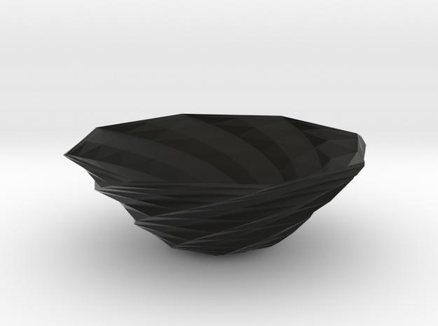 fruit bowl 2 3d printed