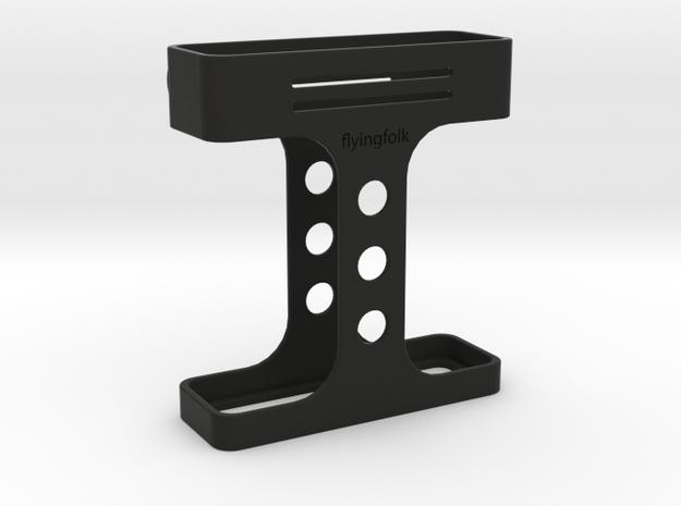 EzUHF v4 mount case 3d printed