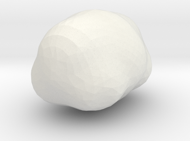 Potato Head 3d printed