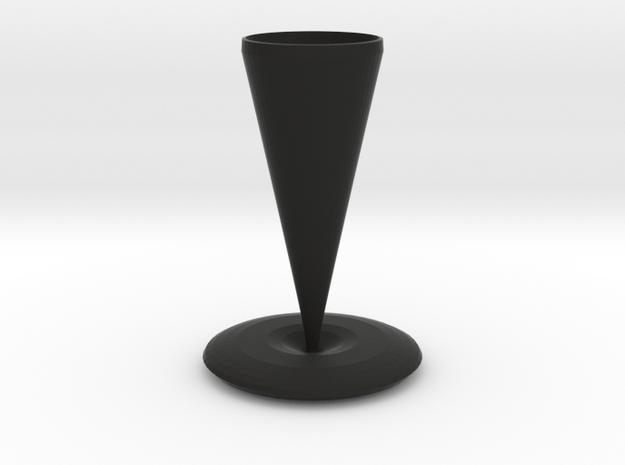 holmes vase  3d printed