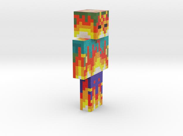 6cm | Burnt_Zombie1018 3d printed