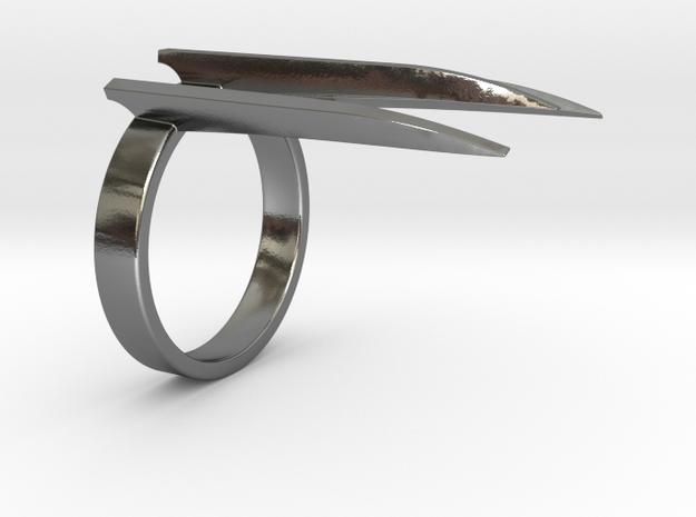 Wolverine's Adamantium Ring (X-men)
