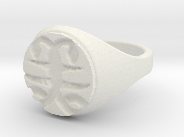 ring -- Fri, 18 Oct 2013 02:47:59 +0200 3d printed