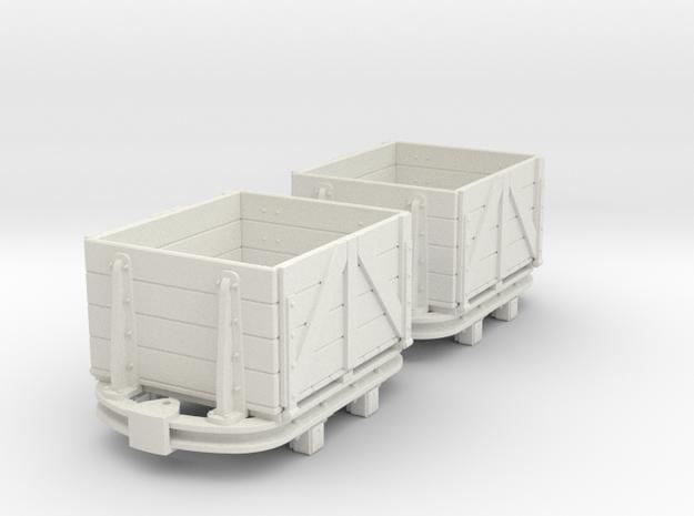 55n2 skip dropside box 3d printed