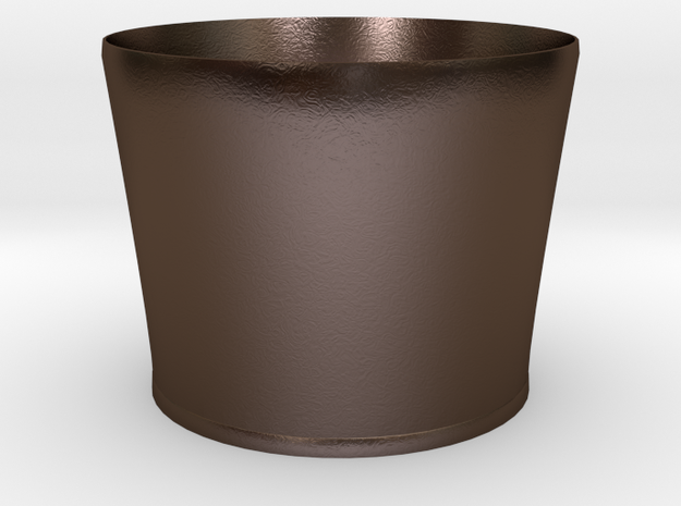nero bucket 3d printed