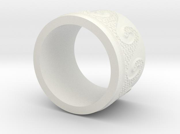 ring -- Sat, 19 Oct 2013 03:16:26 +0200 3d printed