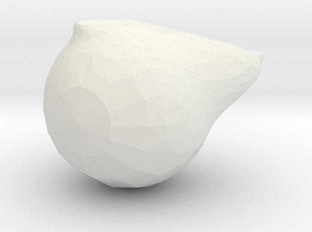 neu2762 in White Natural Versatile Plastic