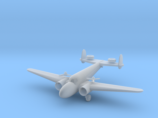 Lockheed 14 - Parts - Nscale