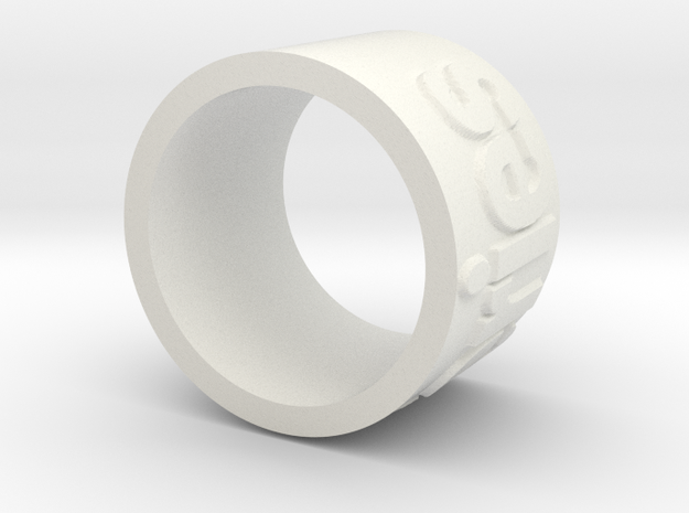 ring -- Tue, 22 Oct 2013 02:38:28 +0200 3d printed