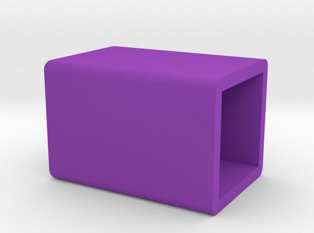 GlassKap Screen Protector 3d printed