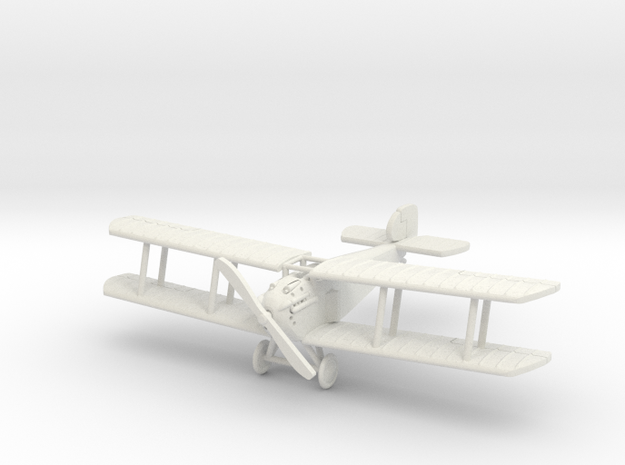 Sopwith Dolphin 1:144th Scale