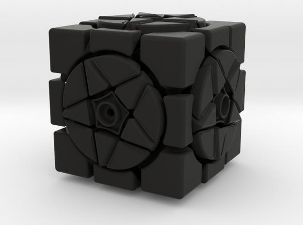 Star Cube II 3d printed