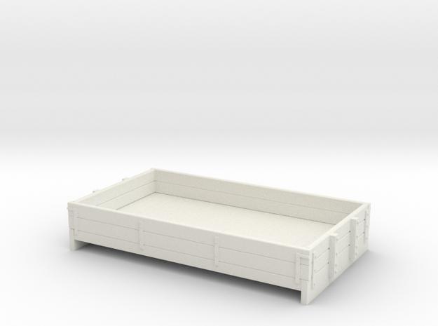 55n2 2 plank  in White Natural Versatile Plastic