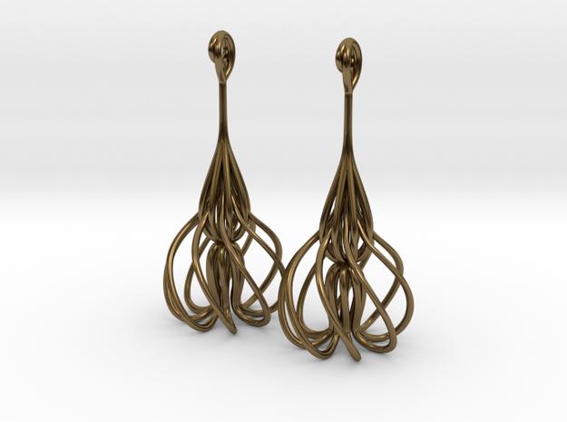 Extopyro Earings
