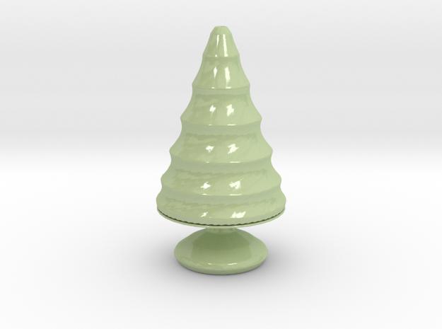 xmas tree 22 3d printed