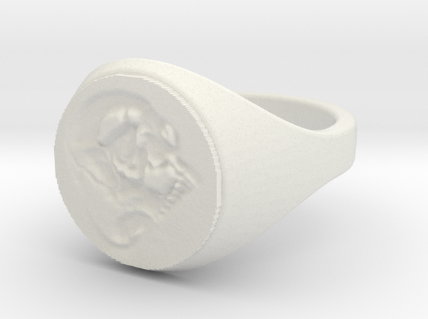 ring -- Wed, 30 Oct 2013 15:10:48 +0100 3d printed