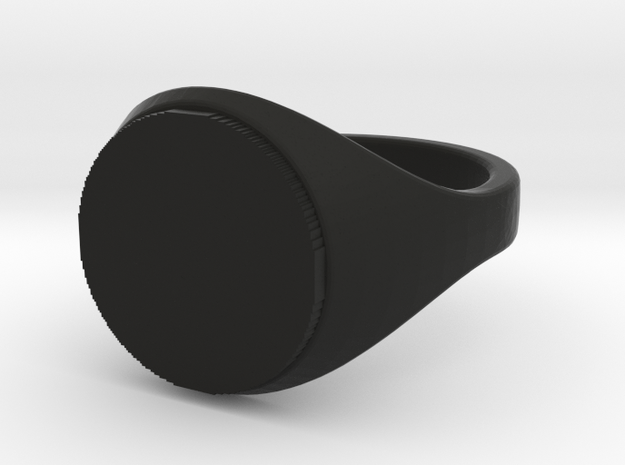 ring -- Wed, 30 Oct 2013 17:02:28 +0100 3d printed