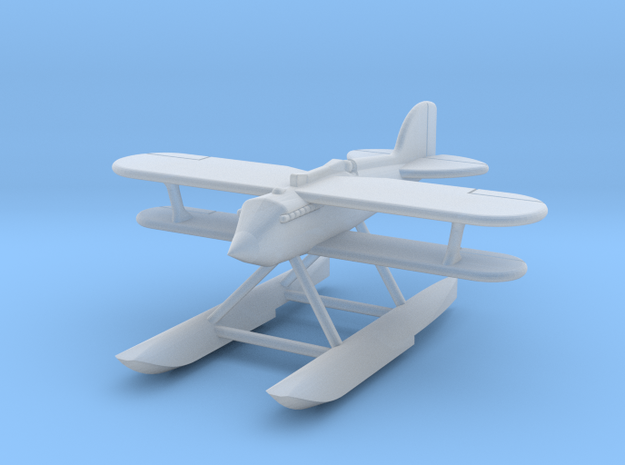GAAR15A Curtiss R3C-2 1/288 3d printed
