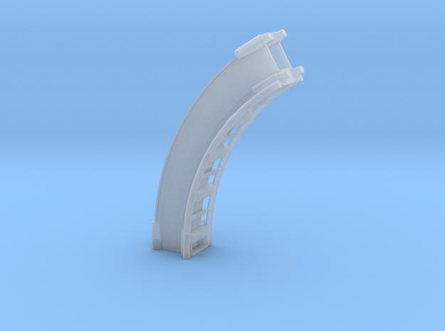 Looping Gelb Loop5  in Frosted Ultra Detail
