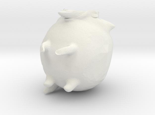 c&d's elephant 3d printed