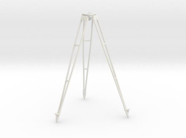 Wild GST30 1/12th scale instrument legs